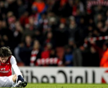 View From The North Bank: Arsenal 3 AC Milan 0