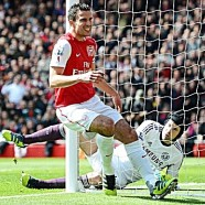View From The North Bank: Arsenal 0 Chelsea 0