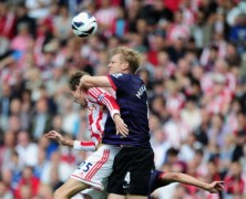 View From The North Bank: Stoke 0 Arsenal 0