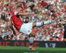 View From The North Bank: Arsenal 6 Southampton 1