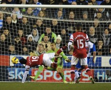 View From The North Bank: Reading 2 Arsenal 5