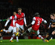 This Arsenal Need To Conquer Their Fear