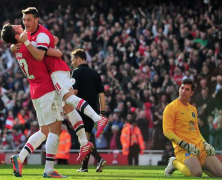 Now Is The Time For This Arsenal To Shine