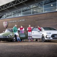 Arsenal Continue To Drive Traditions